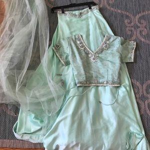 Dresses & Skirts - Indian Lehenga